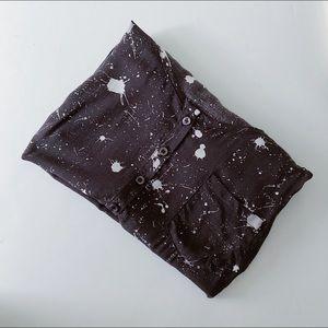 torrid Tops - Torrid plus size splatter print raglan hybrid